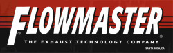 Flowmaster Exhaust TEchnology Company
