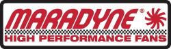 Maradyne High Performance Fans