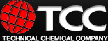 TCC: technical Chemical Company